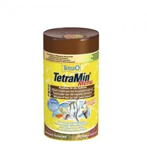Tetra TetraMin Menu - 250 ml
