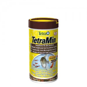 Tetra Tetramin Vlokken Bio-Active - 250 ml