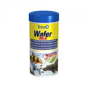 Tetra Wafer Mix - 100 ml