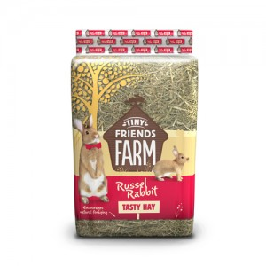 Supreme Tiny Friends Farm – Tasty Hay – 2 kg