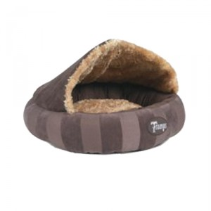 Tramps AristoCat Dome Bed - Bruin
