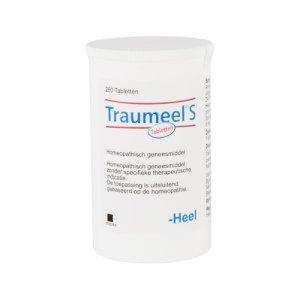 Traumeel S Tabletten – 250 stuks