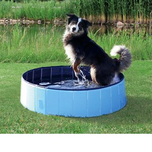 Trixie Dog Pool – Ø 120 x 30 cm