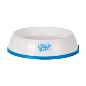 Trixie Fresh & Cool Cooling Bowl – 1 l