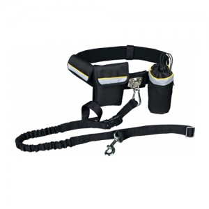 Trixie Waist Belt with Leash
