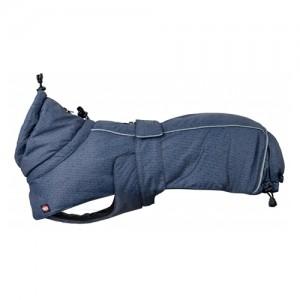 Trixie Prime Winter Coat – Blauw – XL 80 cm