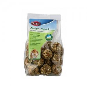Trixie Pure Natur Snack Balls - Appel Spelt