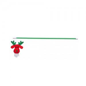 Trixie Reindeer Play Rod