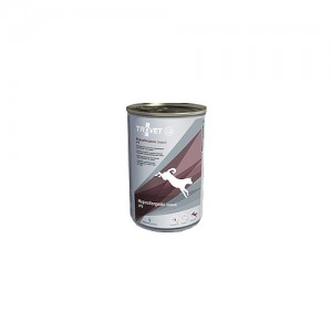 TROVET Hypoallergenic IPD (Insect) Hond - 6 x 400 gram blik