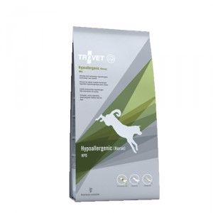 TROVET Hypoallergenic HPD (Horse) Hond droogvoer - 3 kg