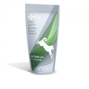 TROVET Low Calorie Treats LCT (Lamb) Hond - 400 gr