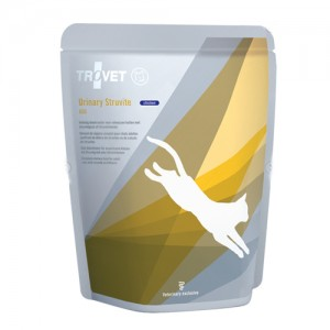 TROVET Urinary Struvite ASD (Chicken) Kat - 24 x 85 gr pouches
