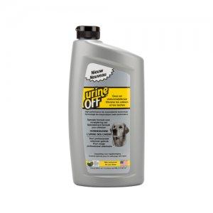Urine Off Hond tapijtreiniger - 946 ml