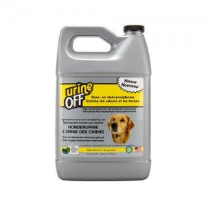 Urine Off Hond navulcan - 3,78 liter