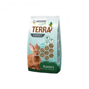 Vadigran Terra Expert All in One Konijn - 900 gram