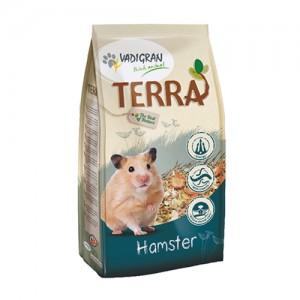 Vadigran Terra Hamster - 700 gram