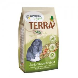 Vadigran Terra Junior & Dwergkonijn - 2,25 kg