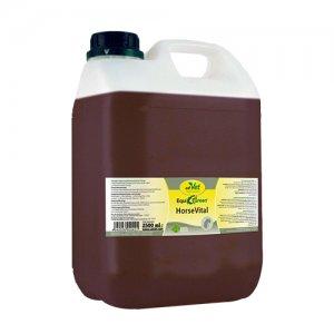 cdVet EquiGreen HorseVital – 2,5 liter