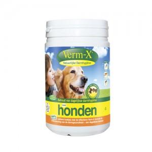 Verm-X hond - koekjes - 2,6 kg
