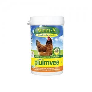 Verm-X Korrels voor Pluimvee - 1,5 kg