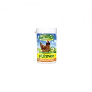 Verm-X Korrels voor Pluimvee – 250 gram