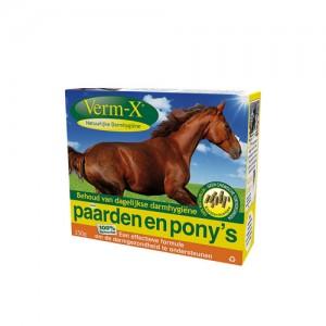 Verm-X paard - brokjes 250 gr.