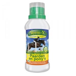 Verm-X paard - vloeibaar 5 liter