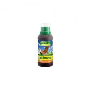 Verm-X Vloeibaar voor Pluimvee - 500 ml
