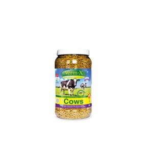 Verm-X voor Koeien - 1,5 kg