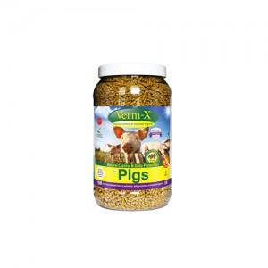 Verm-X voor Varkens - 1,5 kg