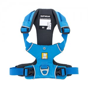 Ruffwear Front Range Harness - M - Blue Dusk