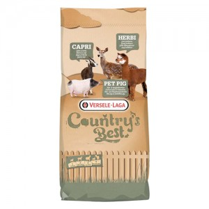 Versele-Laga Country's Best Caprimash 3&4 Muesli - 20 kg