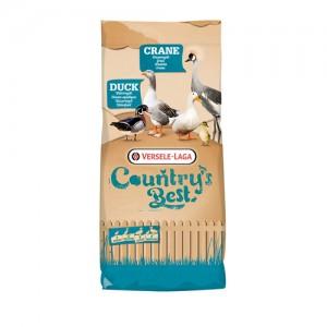 Versele-Laga Country's Best Duck 2 Pellet - 20 kg kopen
