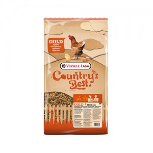 Versele-Laga Country's Best Gold 4 Mini Mix - 5 kg kopen