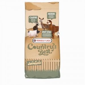 Versele-Laga Country's Best Pet Pig Muesli - 17 kg