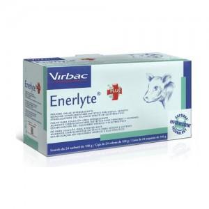 Virbac Enerlyte Plus – 24 x 100 gram