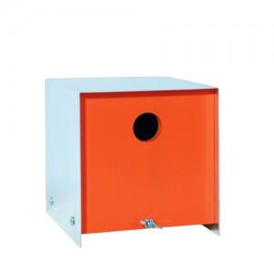 Vogelhuis Pinehout - Oranje