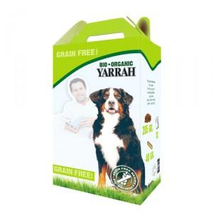 Yarrah - Graanvrij Weekpakket Bio - Hond