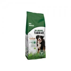 Yarrah - Droogvoer Actieve Hond Vega Bio - 3 kg