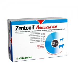 Zentonil Advanced 400 - 30 tabletten