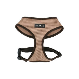 Puppia Soft Harness - XS - Beige