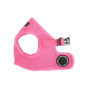 Puppia Soft Vest Harness - XS - Roze