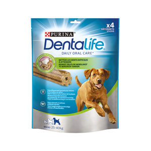 Purina Dentalife Sticks Large (Maxi Pack) 1 x 12 sticks
