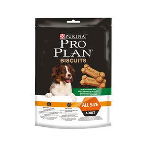 Purina Pro Plan – Biscuits – Lam – 400 gram