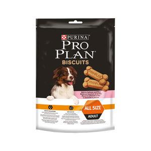 Purina Pro Plan - Biscuits - Zalm - 400 gram