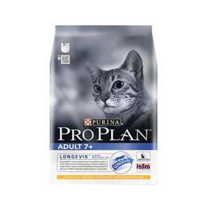 Purina Pro Plan Cat - Adult 7+ - Kip - 1,5 kg