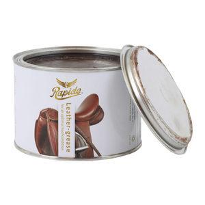 Rapide Ledervet - Bruin - 500 ml