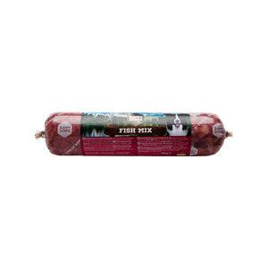 1500 gr Raw4dogs worst fish mix
