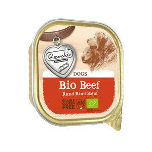 Renske Biologisch Vers Vlees - Rund - 9 x 300 gram (Kuipje)