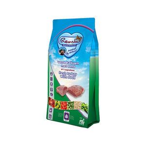 Renske Super Premium Adult - Kalkoen met eend - 12 kg